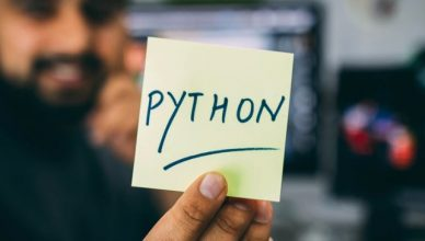 Best python Programming language course online