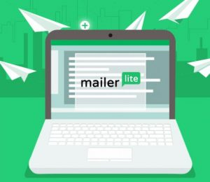 Mailer Lite Email Marketing Software